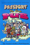 Passport to the Pub - download a copy of the book in pdf format